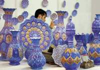 Handicraft exports could fetch Iran $2b in five years