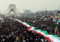 Iran Islamic Revolution, path toward new regional order