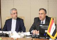 Iraq optimistic about promoting electricity industry in cooperation with Iran
