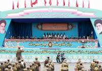 Iranian armed forces' power, the power of regional states, World of Islam