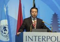 Ex-Interpol chief admits receiving bribes