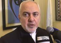 Zarif: US excessive demands to get nowhere