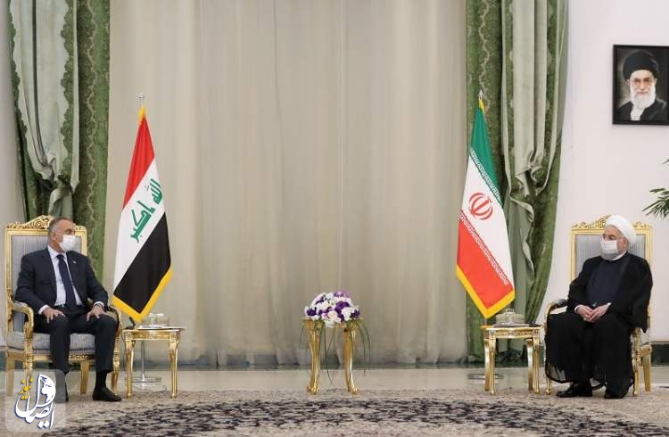 Sovereignty and national security of Iran and Iraq are intertwined