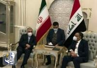 Iranian Energy Minister visits Iraq to discuss trade issues
