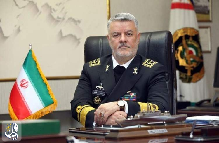 Iranian Navy's presence disrupts enemy's equations: Cmdr